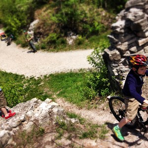 Heritage Quarries Family Ride