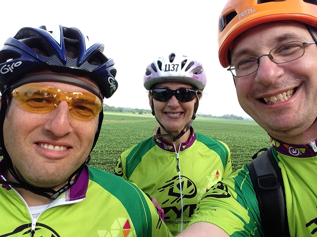 Tour-Team