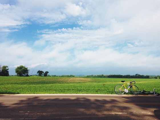 Tour de Farms – MS150 Ride