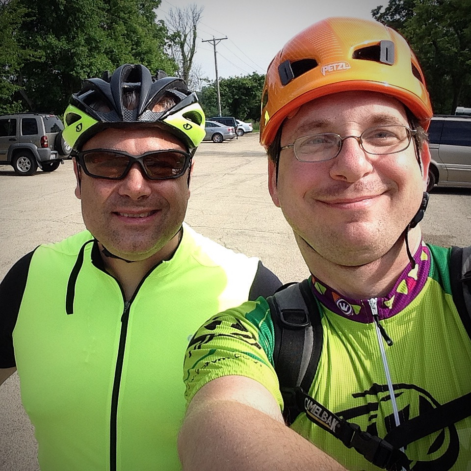 CalSag Bike Trail-Keithmtb